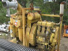 Hanson Sykes HSU-6 Pump with 3