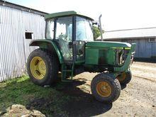 John Deere 6010 AG Tractor