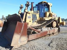 1992 Caterpillar D9N Dozer