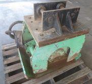 Hydraulic Excavator Vibrating P
