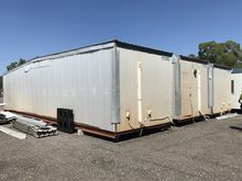 Transportable Wet Mess Building