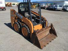 2012 Case SR150 Skid Steer Load