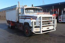 1979 International S2600 6x4 Ti
