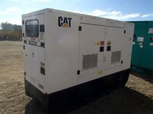 Olympian XQE80 Generator