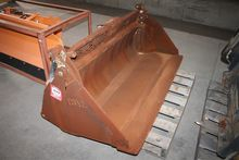 4 In 1 Skid Steer Bucket