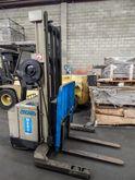 Pedestrian Forklift, Crown 30WR
