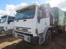 Used 2002 Iveco Garb