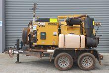 Vermeer V250 Tandem Axle Vacuum