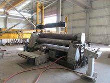 SMT Pullmax plate rollers, Mode