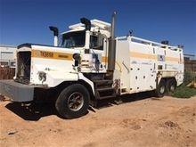 Kenworth C500 Service Truck