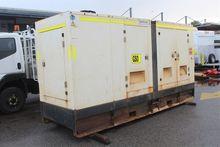 300 kva Generator