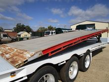 Used 24Ft Ramp with