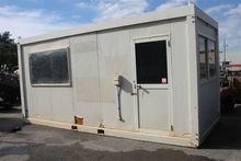 Fleetwood Transportable Office