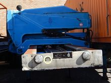 Container Side Lifter Trailer 5