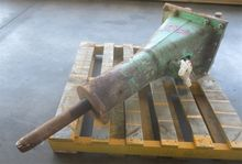 Used Hydraulic Excav