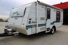 1995 Jayco Discovery 16 Ft Sing