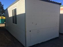 Portable Building 6.0M x 3.0M