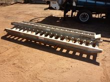 Plant Loading Ramps, Sureweld,