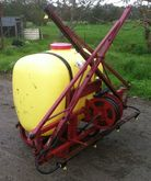 Used Hardy 400 litre