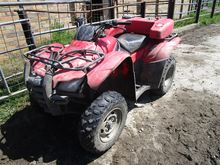 HONDA 350cc ATV/Quad bike