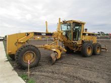 2006 CATERPILLAR 140H Series 2