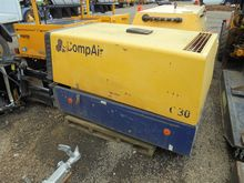 COMPAIR C30 Air Compressor