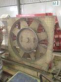 Industrial Fan - 1m x 1.2m