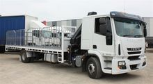 2012 Iveco EUROCARGO ML160 E28