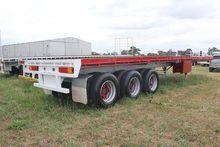 Used 1990 Krueger S-