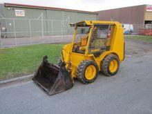 Used JCB Robot 165 S