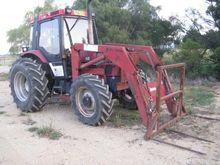 1995 CASE 4230 Wheel Tractor