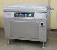 VC999 07 P automatic vacuum pac
