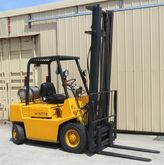 Used HYSTER H2.50XL