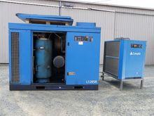 Compressor 2007 Compair L120SR-