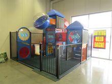 Children's playground centre co