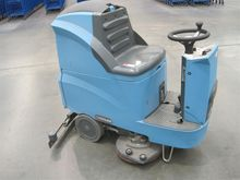 MMG85B Fimap floor cleaning mac