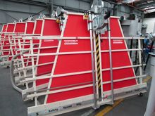 SAFETY SPEED CUT Manufacturing