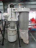 Saw dust extraction unit by Gre