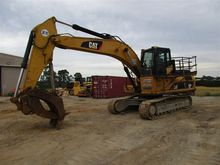 2008 CATERPILLAR 330DL Hydrauli