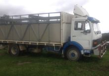 Used MERCEDES BENZ T