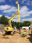 Used Excavator Boom,