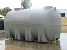 Used 17,000L Water C