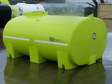 Used 5000L Water Car