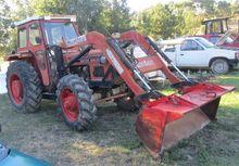 Used Zetor 6945 Trac