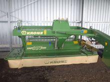 KRONE Easy Cut 2800CV Mower Con