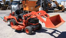 KUBOTA BX 2200 4WD Tractor with