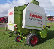 Used 2002 CLAAS Vari
