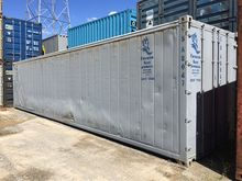 NOR 40' Container