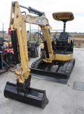 Cat 303CR Mini Excavator