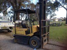 TCM FG14N4 Forklift